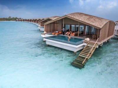 Club Med – Finholu