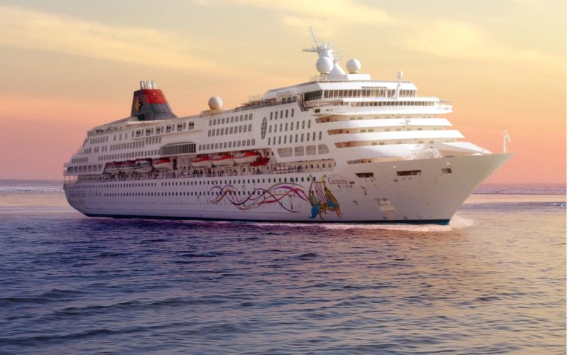 SuperStar Gemini Deal, Sailing from Phuket and Port Klang