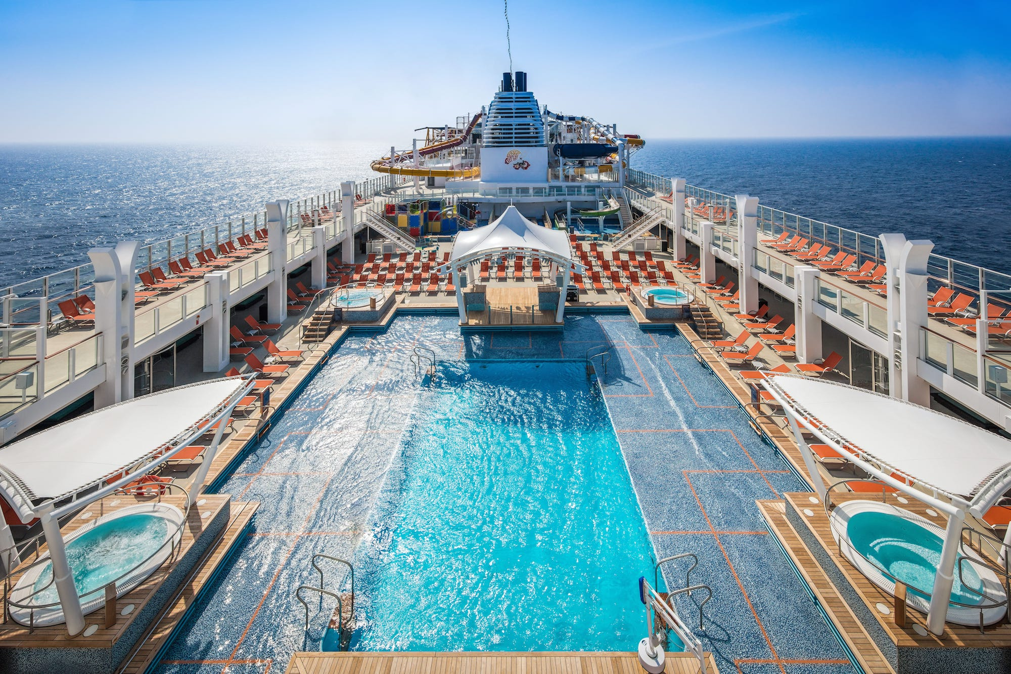 Dream Cruises Ark Travels