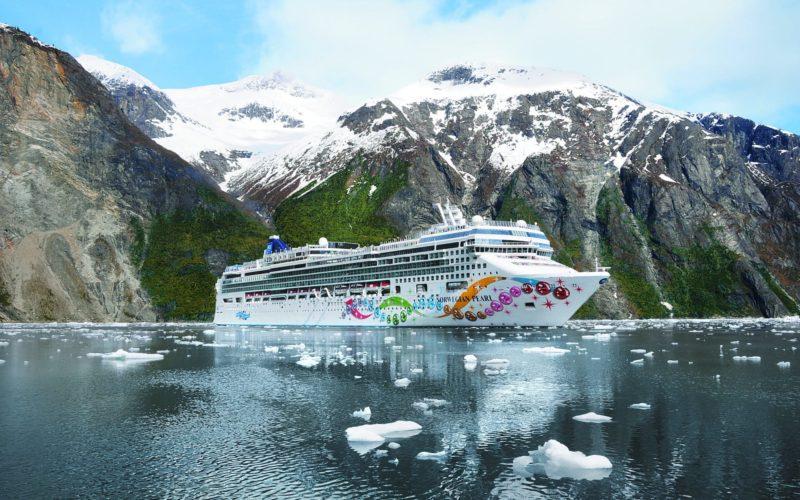 Norwegian Pearl ARK TRAVELS - Norwegian pearl cruise ship