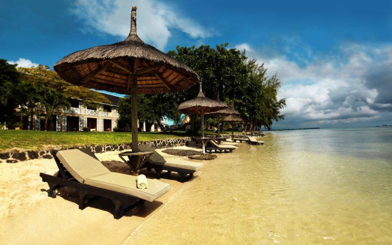 Club Med La Pointe, Mauritius