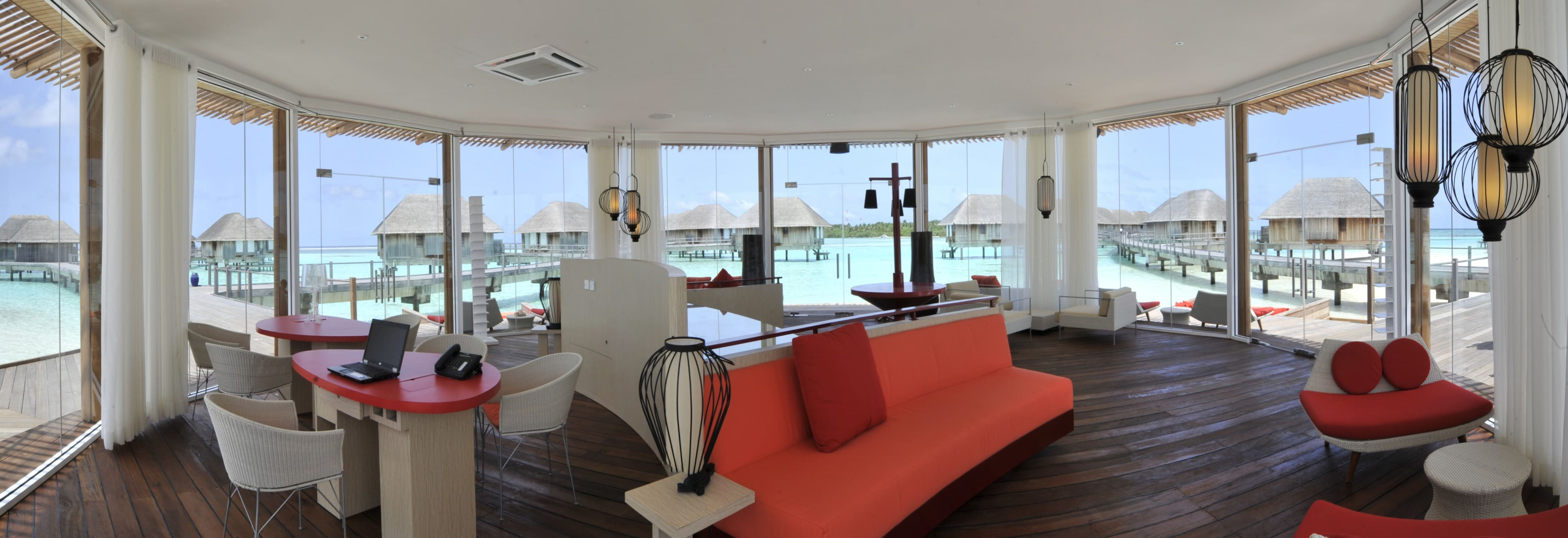 Infinite Possibilities In Maldives With Club Med Kani All